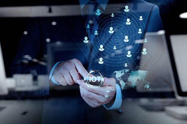 Do końca grudnia na świecie IoT łączyć będzie ponad 11 miliardów urządzeń /123RF/PICSEL