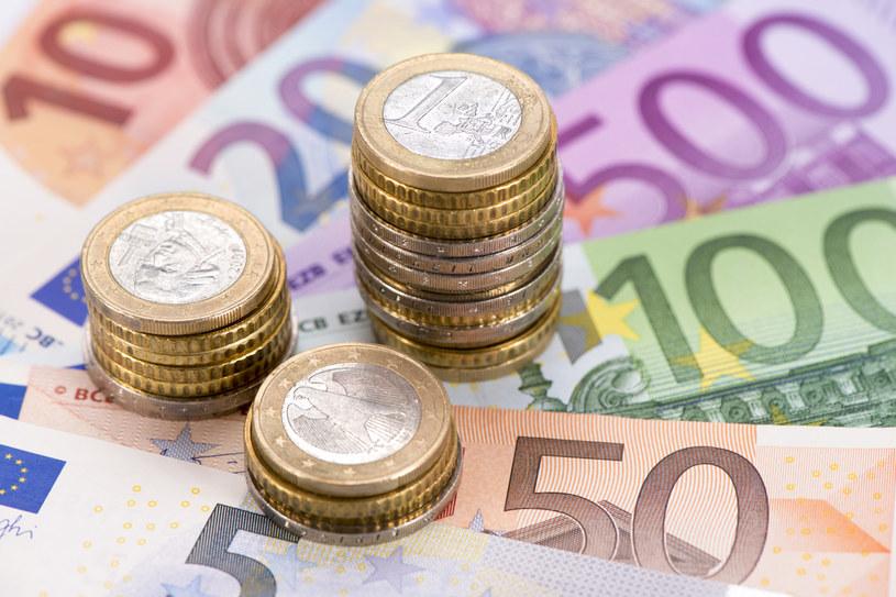 Do końca roku nie należy się spodziewać tańszego euro i dolara /123RF/PICSEL