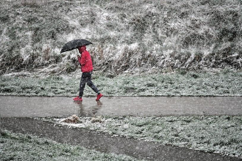 Do końca tygodnia ma być chłodno / Maciej Kulczyński    /PAP