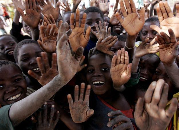 Do końca wieku populacja ludzi przekroczy 10 miliardów. /Getty Images/Flash Press Media