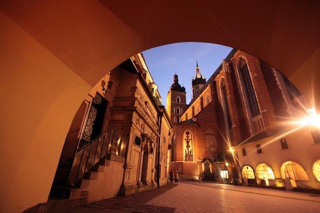 Do Krakowa przyjeżdża w celach turystycznych coraz mniej Rosjan /©123RF/PICSEL