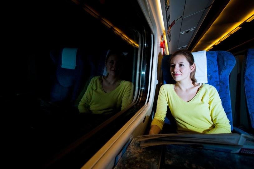 Do łask wracają międzynarodowe połączenia kolejowe (zdj. ilustracyjne) /123RF/PICSEL