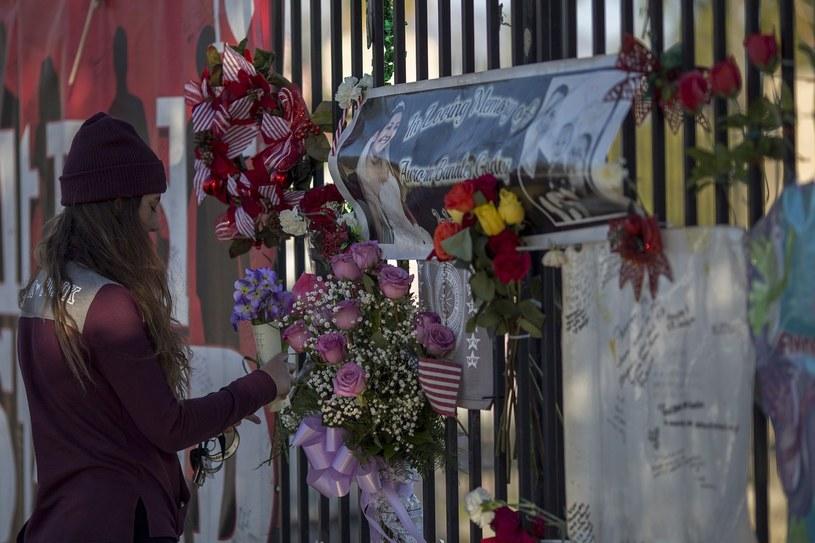 Do masakry w kalifornijskim San Bernardino doszło 2 grudnia 2015 roku /AFP