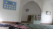 Do meczetu wrzucono granat. Są ofiary