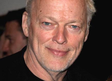 Do miana koncertowego czarodzieja pretendować może David Gilmour - fot. Tim Whitby /Getty Images/Flash Press Media