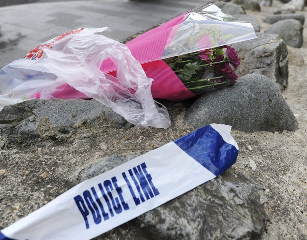 Do napadu doszło we wschodnim Londynie /FACUNDO ARRIZABALAGA /PAP/EPA