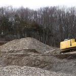 Do połowy roku nadzór górniczy wykrył 64 przypadki nielegalnej eksploatacji kopalin