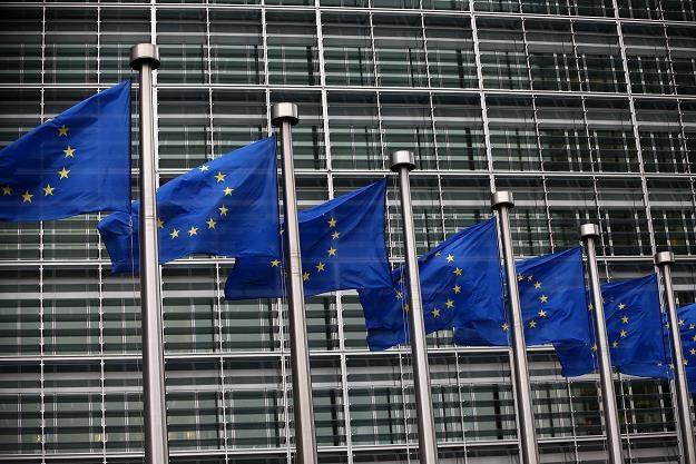 Do Polski napłynęło w kwietniu 1,79 mld euro z UE. Fot. Carl Court /Getty Images/Flash Press Media