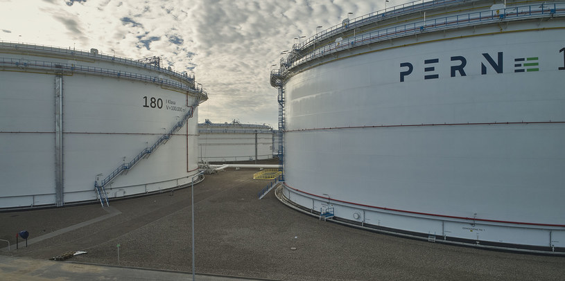 Do Polski ponownie trafi brudna ropa? PERN uspokaja /Informacja prasowa