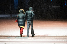 Do Polski wraca zima. W górach do 30 cm śniegu