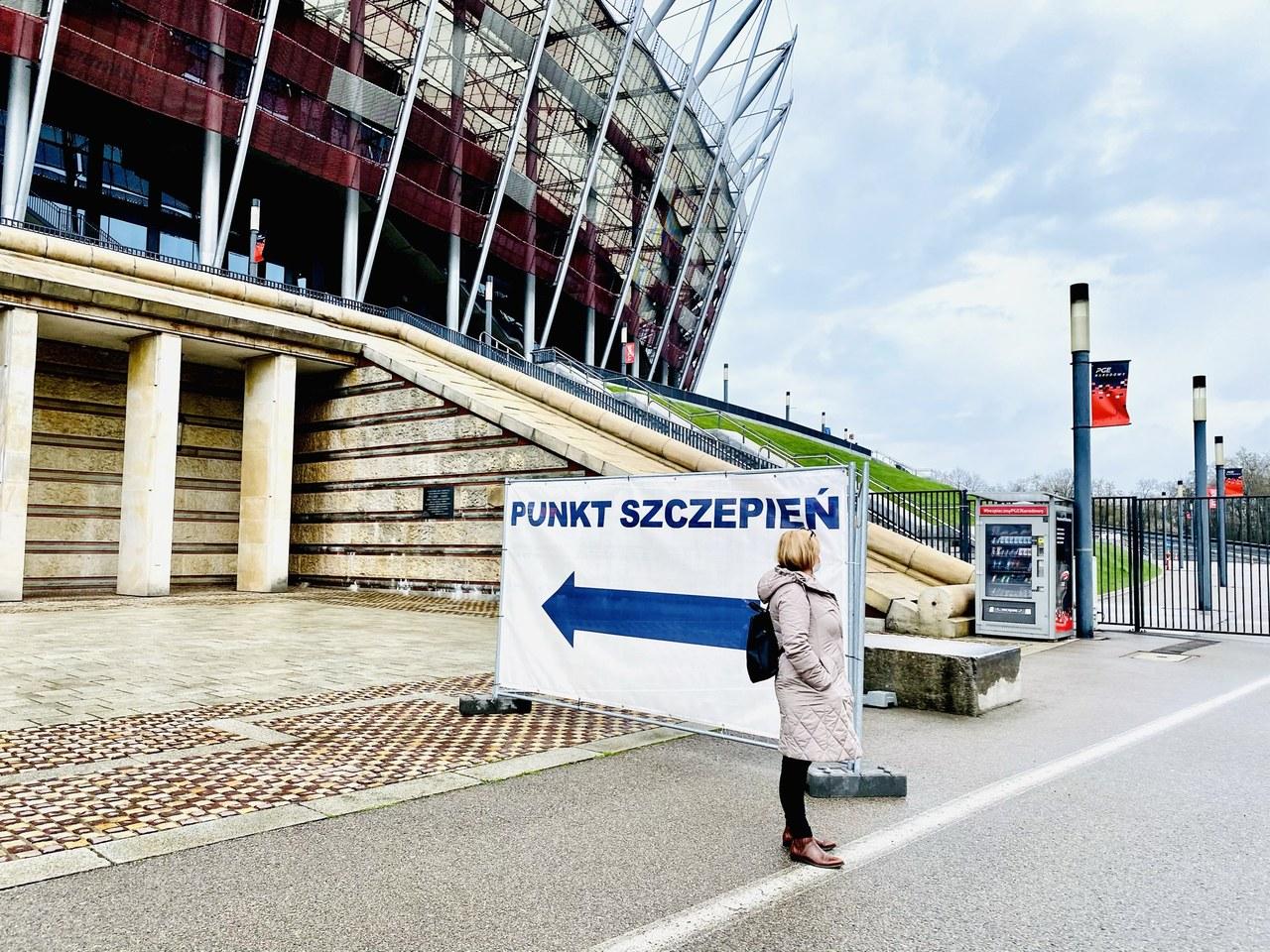 Do Polski znowu trafi mniejsza dostawa szczepionek
