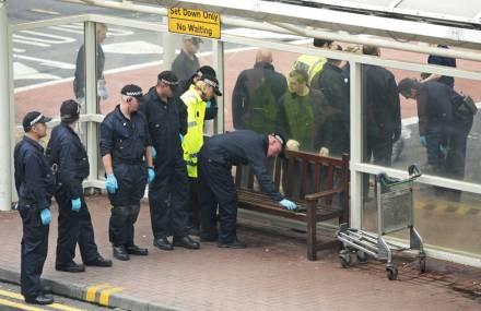 Do prób zamachów doszło w Glasgow i Londynie /AFP