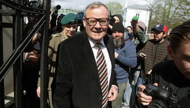 Do prokuratury wpłynęło zawiadomienie posłów PO ws. Berczyńskiego i caracali