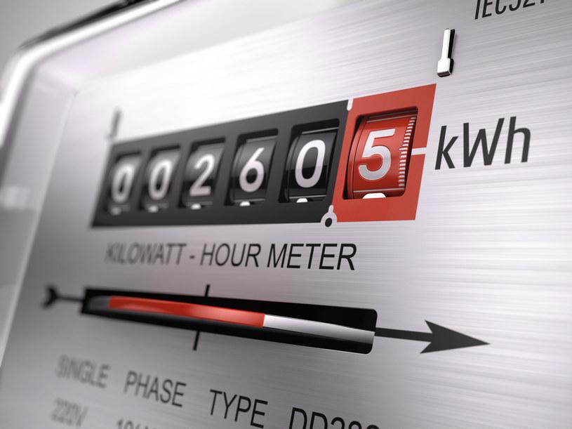 """Do rachunków za prąd będzie doliczana """"opłata za utrzymanie mocy w energetyce"""" /123RF/PICSEL"""
