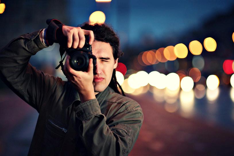 Do robienia świetnych zdjęć wcale nie jest potrzebny drogi sprzęt... /123RF/PICSEL