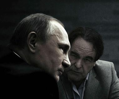 """Do rosyjskich księgarń trafi """"Wywiad z Władimirem Putinem"""" Olivera Stone'a"""