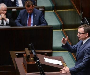 Do Sejmu trafił projektu ustawy o Sądzie Najwyższym autorstwa PiS