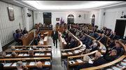 Do Senatu wpłynął projekt zmiany konstytucji