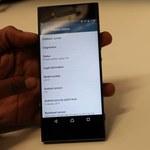 Do sieci wyciekł film przedstawiający nowy model Sony