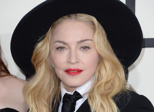 Do sieci wyciekł najnowszy album Madonny /Getty Images