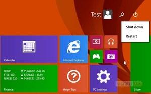 Do sieci wyciekła aktualizacja Windows 8.1 Update 1