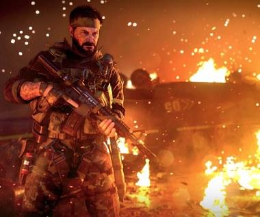 Do sieci wyciekła prawdopodobna data startu bety Call of Duty: Black Ops Cold War