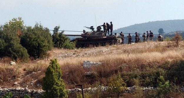Do Syrii przybyli eksperci ONZ. Sprawdzą, czy użyto broni chemicznej
