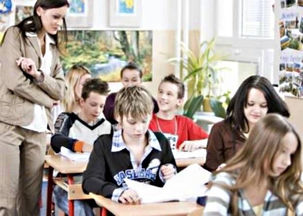 Do szkoły rodzicom wstęp wzbroniony? /© Bauer
