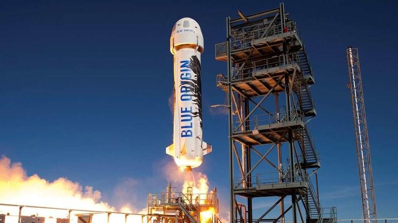 Do tej pory przeprowadzono 5 testów rakiety Shepard - wszystkie się udały /materiały prasowe