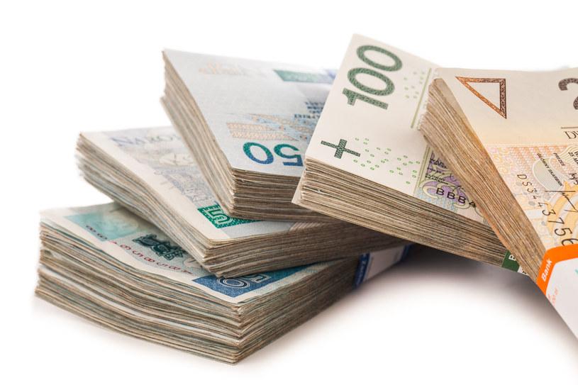 Do tej pory udało się wyegzekwować wypłatę prawie 102,5 mln złotych /123RF/PICSEL