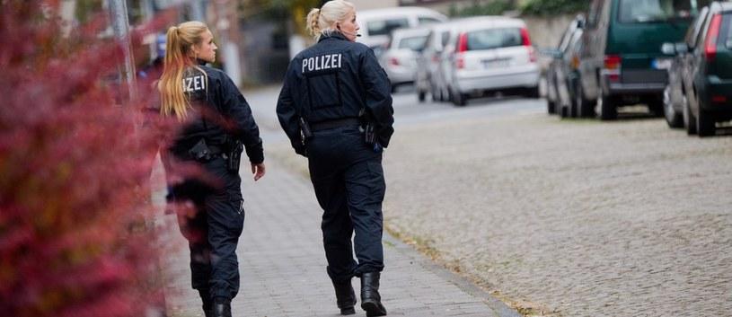 Do tragedii doszło w Niemczech /PAP/EPA