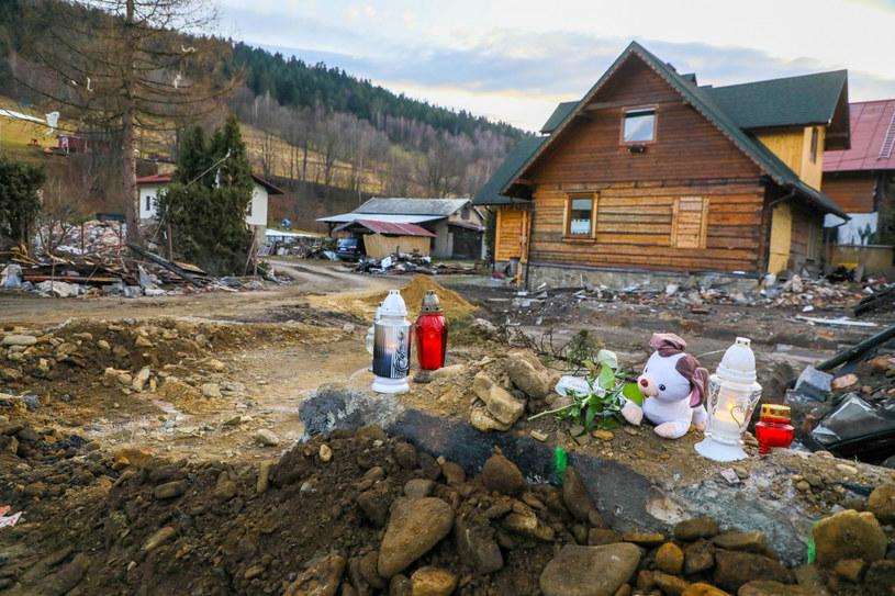 Do tragedii w Szczyrku doszło wieczorem 4 grudnia 2019 r. / Jakub Kamiński    /East News