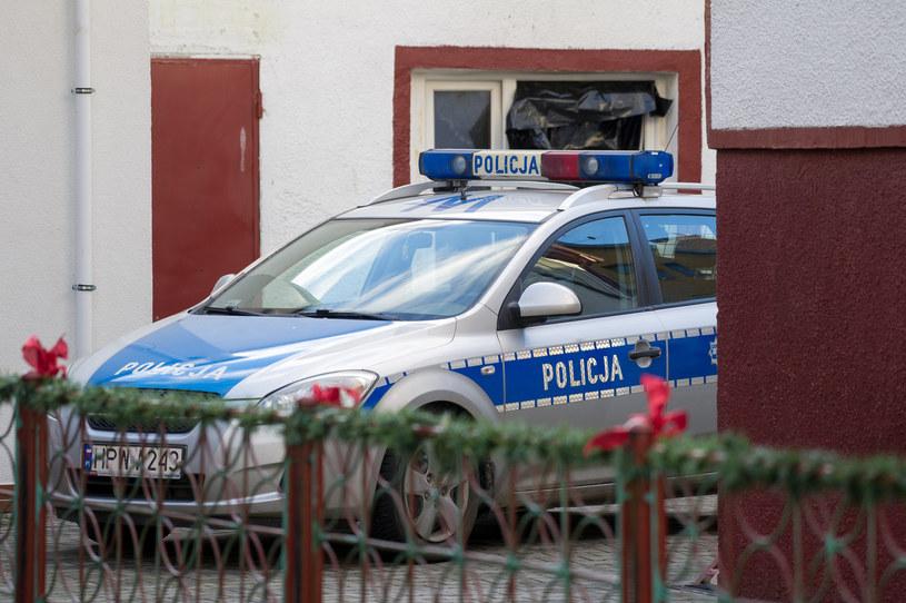 Do tragicznego pożaru w escape roomie w Koszalinie doszło 4 stycznia 2019 r. /Wojciech Strozyk/ /Reporter