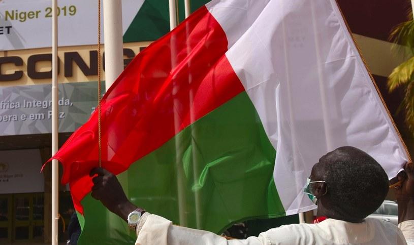 Do tragicznych zdarzeń doszło w Nigrze; zdj. ilustracyjne /AFP