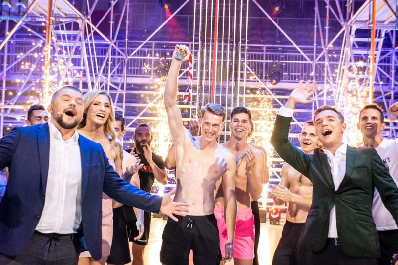 Do trzech razy sztuka! Trzeci finał okazał się szczęśliwy dla Sebastiana Kasprzyka /Polsat