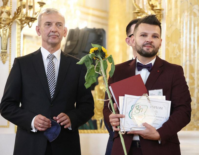 Do tytułu Nauczyciela Roku nominowano w tym rok 13 nauczycieli różnych przedmiotów /Pawel Wodzynski /East News