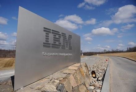 Do walki o inwestycję IBM stanęły Katowice i Wrocław /AFP