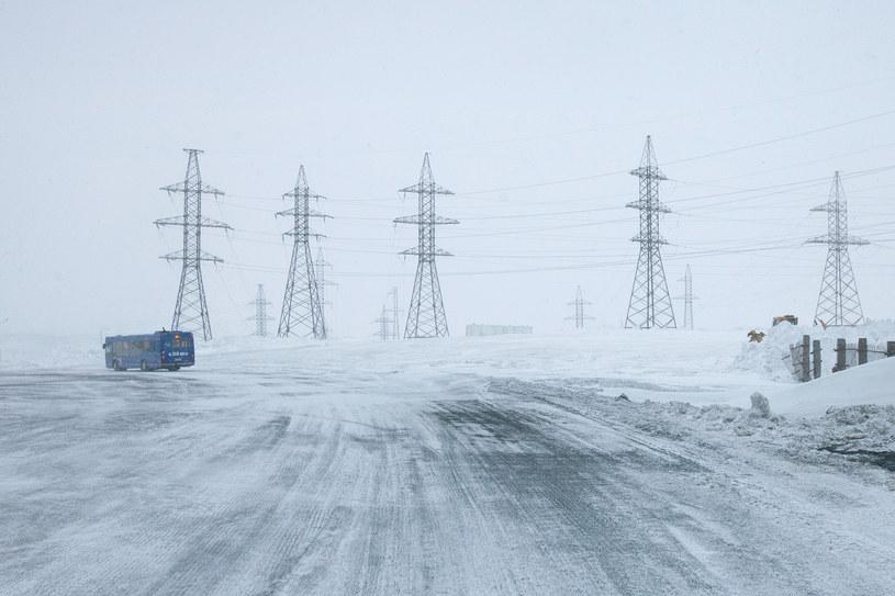 Do wielu miast prowadzi tylko jedna droga /Alexander Veryovkin, Copyright Zupagrafika ©2020 /materiały prasowe