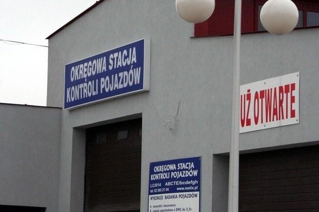 Do wizyty na stacji kontroli warto się przygotować /INTERIA.PL