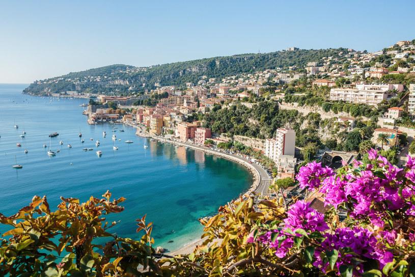 Do wpisania na listę Światowego Dziedzictwa UNESCO nominowana została również Nicea /123RF/PICSEL