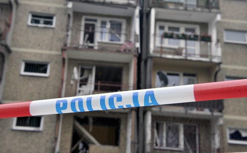 Do wybuchu doszło 25 listopada /LUKASZ KALINOWSKI /East News