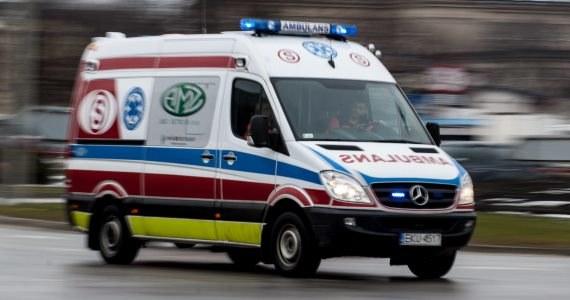 Do wypadku busa z dziećmi doszło w mazowieckim Sierpcu (zdj. ilustracyjne) /Michał Walczak /PAP