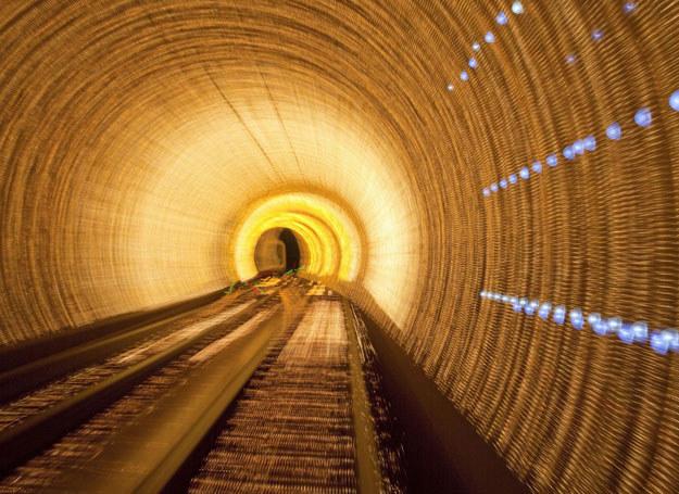 Do zdarzenia doszło w metrze/ Zdjęcie ilustracyjne /123RF/PICSEL