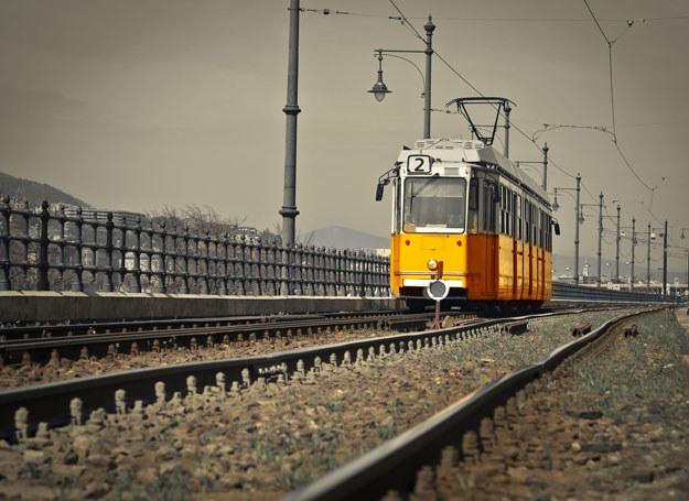 Do zdarzenia doszło w tramwaju / Zdjęcie ilustracyjne /123RF/PICSEL