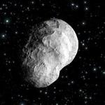 Do Ziemi zbliża się asteroida 3122. To największa skała obserwowana przez NASA