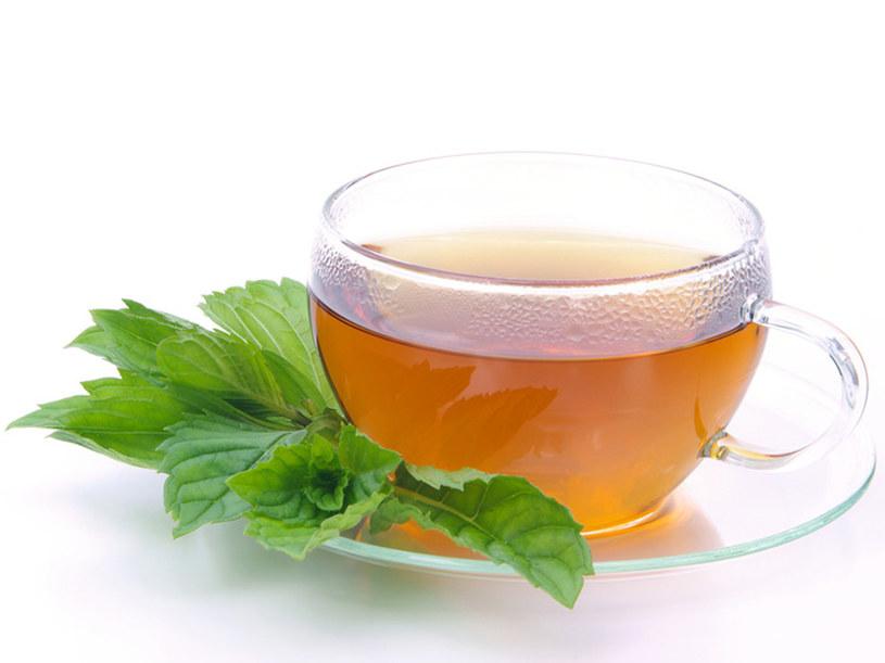 Do żywności funcjonalnej należy m.in. herbata  /© Panthermedia