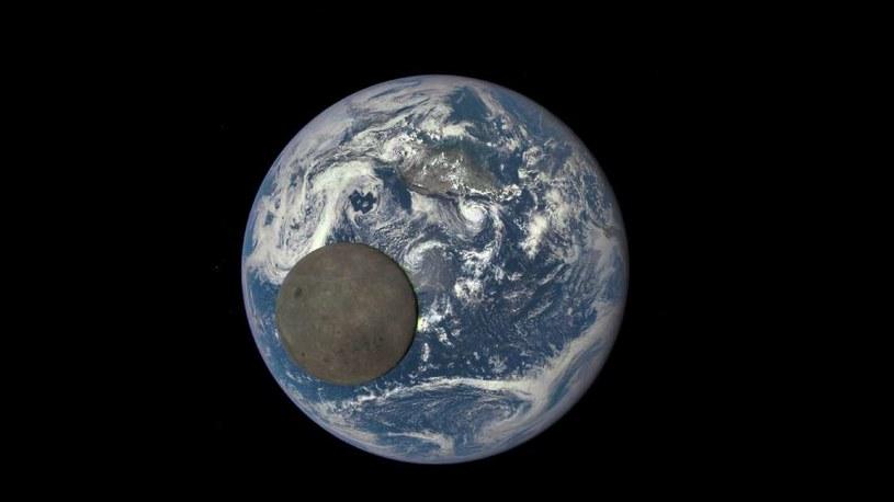 Doba była o 6 godzin krótsza przed 1,4 mld lat /NASA