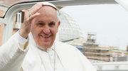 Dobiega końca wizyta papieża Franciszka w USA