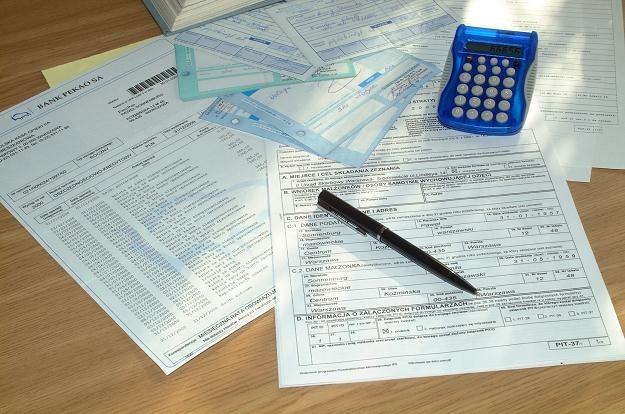 Dobiegają końca prace nad likwidacją i zmianami części ulg podatkowych /© Bauer