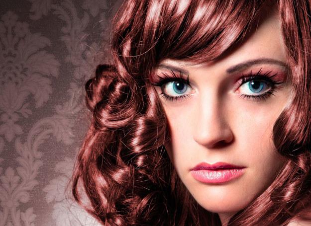 Dobierając fryzurę, bierzemy pod uwagę wiele aspektów /123RF/PICSEL
